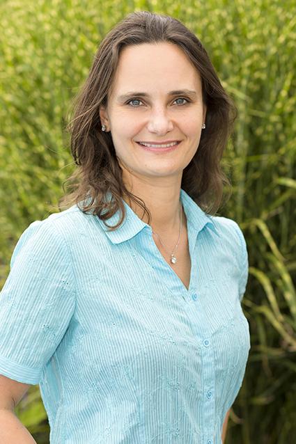 Stefanie Schaefer